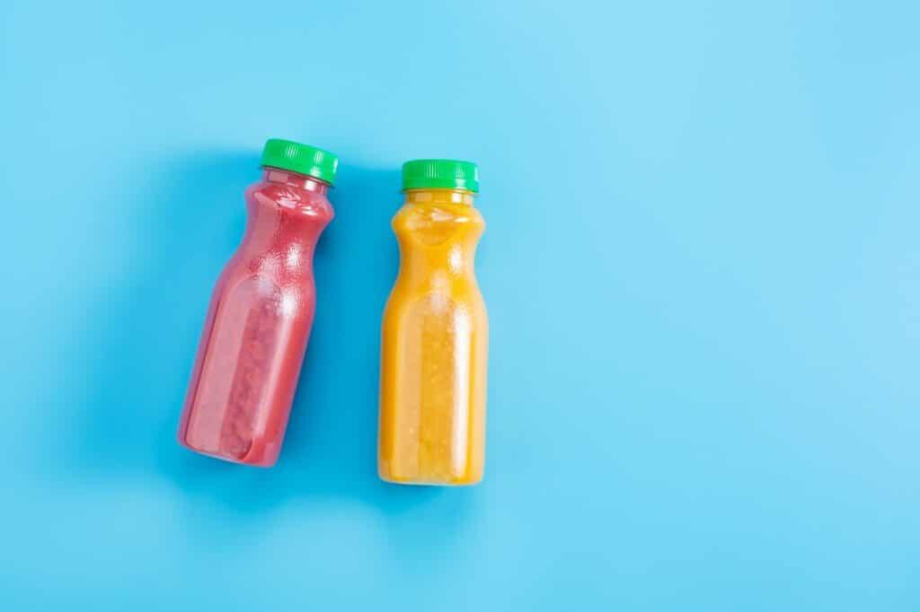 Beauty-Drinks: Helfen Kollagen- und Hyaluron-Ampullen gegen Falten?